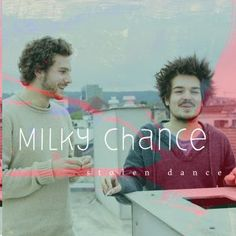 Tony's Dance Radio Edits Part III: Milky Chance Stolen Dance (Tony's J Farell Radio E...