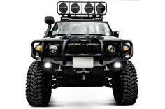 Road Armor 2006-2017 Toyota FJ Cruiser Front Bumper Grab this great deal at BUMPERONLY.COM! https://bumperonly.com/collections/toyota-fj-cruiser-1/products/road-armor-fj801b-03-14-toyota-fj-cruiser-front-bumper