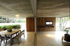 Casa en Martínez, Estudio AFrA