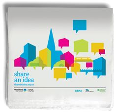 Share an Idea, Christchurch City Council