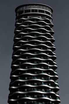 Monumental Architecture Photography by Carsten Witte