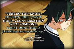 Hikigaya Hachiman | Anime Amino