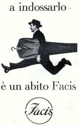 cartelloni pubblicitari facis - Cerca con Google Vintage Advertisements, Ads, Advertising, Graphic Design, Retro, Logos, Movie Posters, Italy, Google