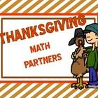 There are 3 different math partner games.  ***Common Core **This is a fun way to help students work together to understand these math concepts: add...