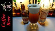 Cocteles con Cerveza - Coffee Beer
