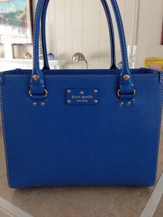 Kate Spade Purse But In Diffe Color
