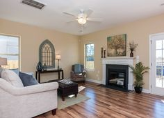 Summerwind Plantation - Garner, NC   Fonville Morisey Barefoot New Home Sales & Marketing