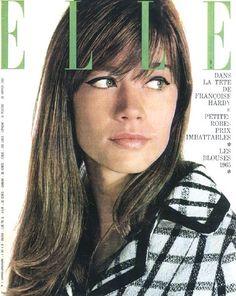 Elle Magazine, France 1965