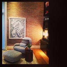 """Time to relax, porque hoje é sexta! #studiofn #arquiteturadeinteriores #decoration #decor #design #homestyle #interiordesign #architecture #homedesign…"""