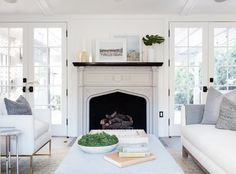 Peek Inside Designer Erin Fetherston's New L.A. Home - Soft Steps - from InStyle.com