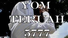 Yom Teruah 2016/5777 Fiesta de las Trompetas - Kehila Gozo y Paz