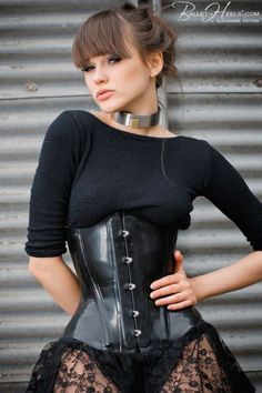 31 best images about Alexandra Fetish Fashion, Latex Fashion, Fashion Wear, Fashion Models, Womens Fashion, Latex Wear, Sexy Latex, Alexandra Potter, Ballet Boots
