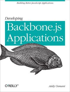 Developing Backbone.js Applications - Open Source book for reading
