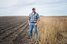 Conflict Over Soil and Water Quality Puts 'Iowa Nice' to a Test - The state's largest utility has sued three rural counties, saying they have done too little to prevent nitrates from farmland from getting into drinking water.  NYTimes.com