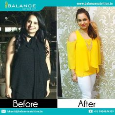 Another yummy mummy was with us last year but has done her maintenance very well :) www.balancenutrition.in