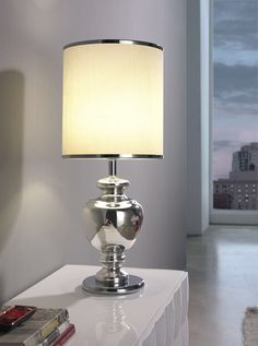 Bordlampe modell TERMINI.  #lampe #bordlampe #termini #interior #interiør #interiørmirame #design #nettbutikk #interiormirame