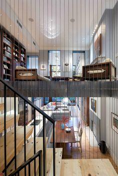 Leone Design Studio: New York City & Mid-Atlantic Remodelista Architect / Designer Directory