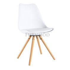 Tulip Tower Chair | FURNMOD | Designer Furniture