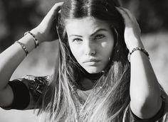 Thylane Blondeau <3