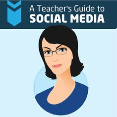 Find out how educators can take advantage of social media.