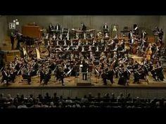 Richard Strauss (1864-1949) Also sprach Zarathustra op.30 Mariss Jansons