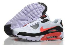 http://www.nikekwazi.com/nike-air-max-90-premium-em-womens-white-red.html NIKE AIR MAX 90 PREMIUM EM WOMENS WHITE RED Only $82.00 , Free Shipping!