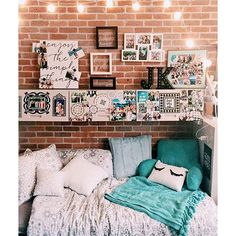 This room is lit | dormify.com