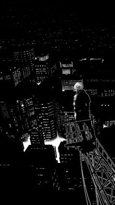 Image about black and white in tokyo ghoul by Shay – hacks aesthetic Ken Tokyo Ghoul, Tokyo Ghoul Manga, Evil Anime, Dark Anime, Aesthetic Japan, Aesthetic Anime, Kaneki, Tokyo Ghoul Wallpapers, Iphone Wallpaper Tokyo Ghoul