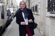 Intersection: As Chic as Paris  In the 16th Arrondissement of Paris, an employee at the World Bank dresses simply and says that clothes are not supposed to be complicated.