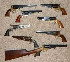 griswold and gunnison confederate revolver - Buscar con Google