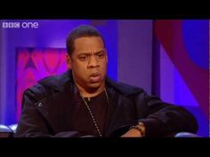 JAY-Z is HILARIOUS!  Jonathan Ross presents another edition of the current series. His guests are: actor Colin Farrell, Russian supermodel Natalia Vodianova, comedian Jason Manford and chatting and performing, the biggest rapper on the planet, Jay-Z.
