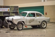Love this Henry J at the 2015 KC World of Wheels Part 4 Brought To You By RJay's Speed Shop