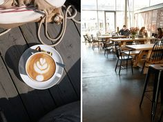 HAMBURG Elbgold (Schanze) | www.kaffeemitfreunden.de