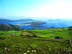 Great beauty at Ring of Kerry
