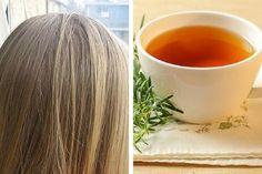 Chemische Produkte zur Aufhellung deiner Haare können Allergien auslösen. Doch es gibt auch natürliche Alternativen für hellere Haare.