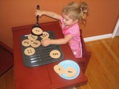 If You Give a Pig a Pancake math activity