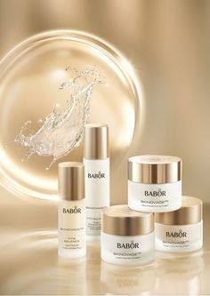BABOR SkinovagePX - The Intelligent Premium Skincare System    Read more: http://www.jacquelineluxe.com/BABOR-SkinovagePX---Intelligent-Premium-Skincare-System-24056173#ixzz2Ar8ZERqF
