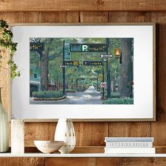 """""""Main Street, On My Mind"""" 