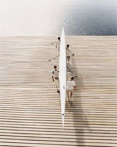 i want this dock