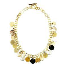 Horn Necklace - HN034
