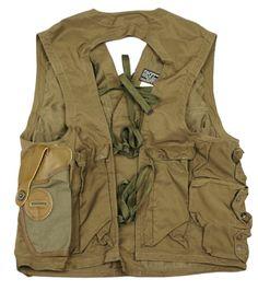 C-1 Survival Vest