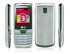 LG ne pregateste un smartphone TripleSIM cu sistemul Android