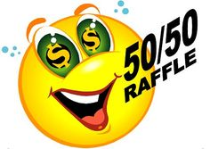 Fundraiser Help: 50/50 Raffle Tips - How to get more out of your fundraising raffle, even if you've done a 50/50 raffle dozens of times before. www.FundraiserHelp.com/raffles/