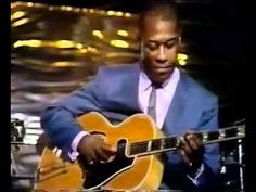 beautiful one minute and eight seconds • grant green