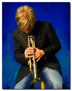 BRIAN CULBERTSON | Brian Culbertson – Trumpet