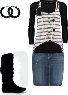 """""""Untitled #76"""" by classy92120 ❤ liked on Polyvore"""