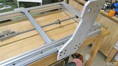 New Machine Build [iD2CNC-SS v.1.0] Aluminum CNC design and build - Page 2