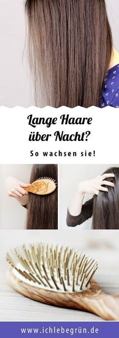 This way your hair grows faster – these tips stimulate hair growth! Long hair almost overnight. This way your hair grows faster – these tips stimulate hair growth! Long hair almost overnight. Afro Hair Care, Diy Hair Care, Hair Care Tips, Hair Tips, Hair Colorful, Increase Hair Growth, How To Grow Your Hair Faster, Natural Hair Styles, Long Hair Styles