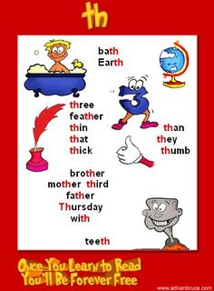 childrens medial t sounds | th - phonics poster - wordlist - spelling list - word family poster