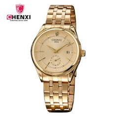 43a8a27e8f 23 Best CHENXI Watches images in 2017 | Men's watches, Quartz ...